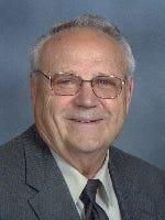 Eugene Plotz, 85