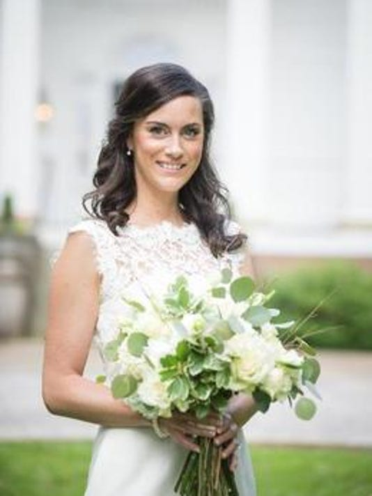 Weddings: Anna Blythe Plemmons & Matthew Louis Bottino