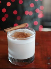 The Hog Nog from Salty Sow in Phoenix.
