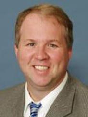 Lakeland Vice Mayor Josh Roman