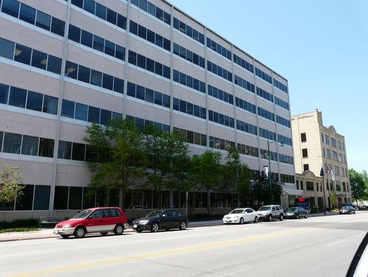 West Allis-West Milwaukee School District Administration Building