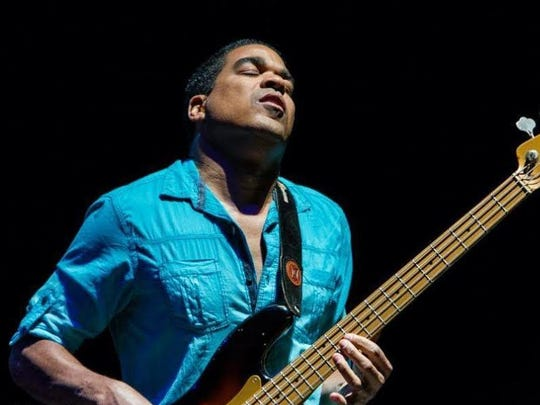 Oteil Brubridge is a Grammy-winning bassist who started playing with the Allman Brothers Band in 1997.