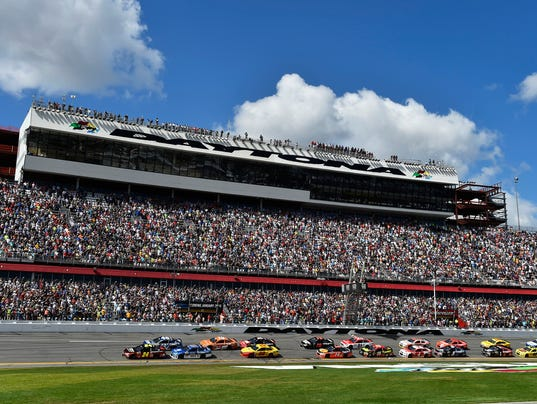 2016 NASCAR Sprint Cup schedule released; no new venues until at least ...