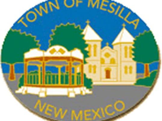 Town of Mesilla emblem