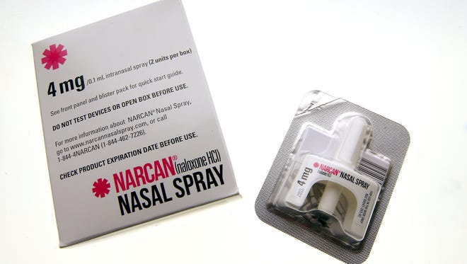 Law enforcement in most Kitsap County agencies have begun carrying Narcan, enabling them to provide a lifesaving antidote to someone who has overdosed from an opioid.