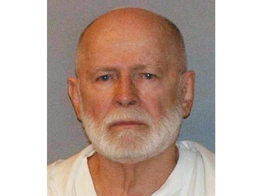 Boston mob boss 'Whitey' Bulger dies in West Virginia prison