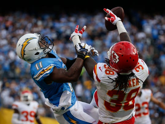 Chargers Drop Back To Reality With Loss To Chiefs