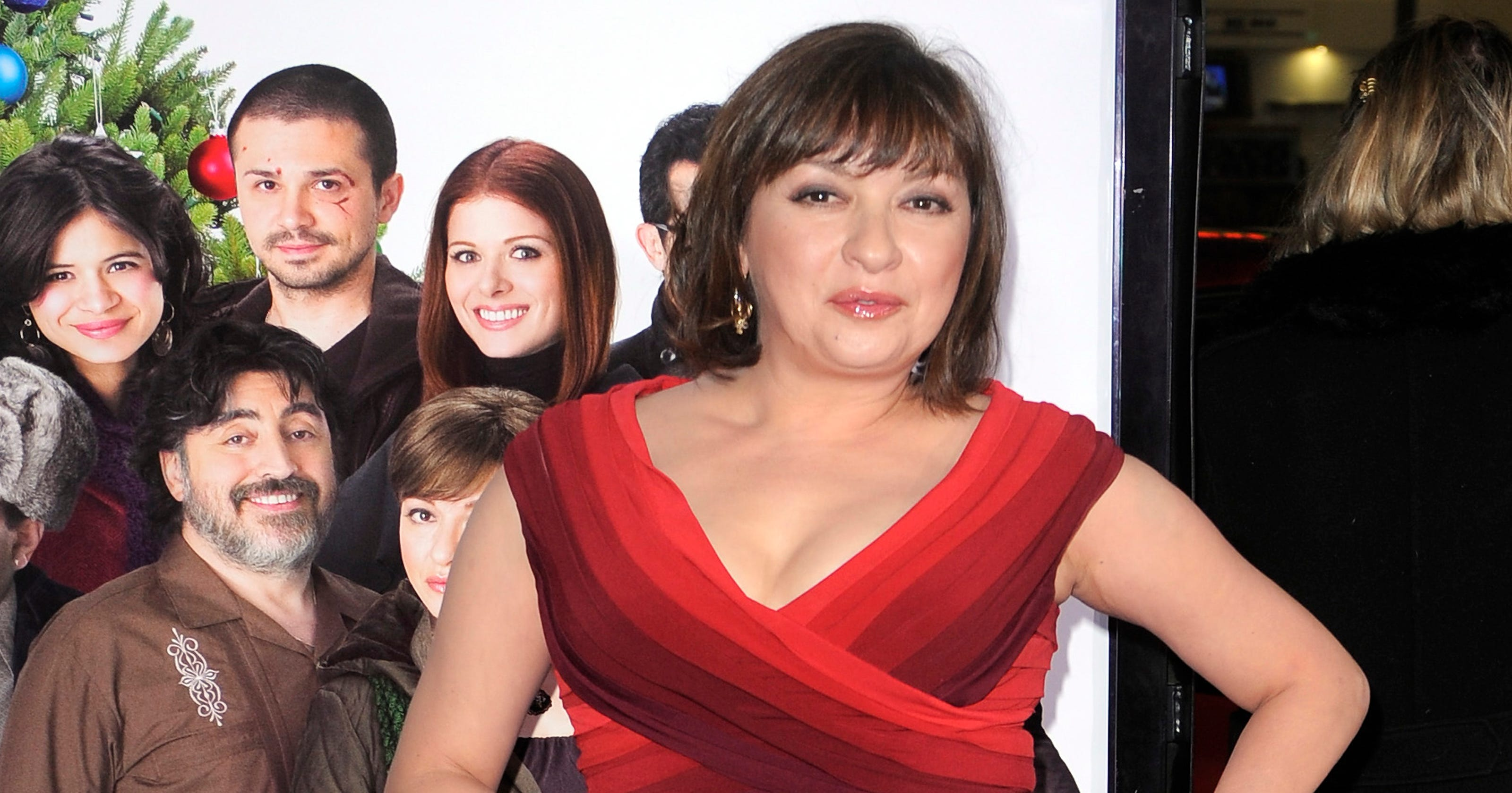 Modern Family' actress Elizabeth Pena dies at 55