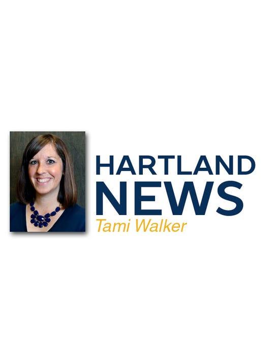 Hartland News Tami Walker