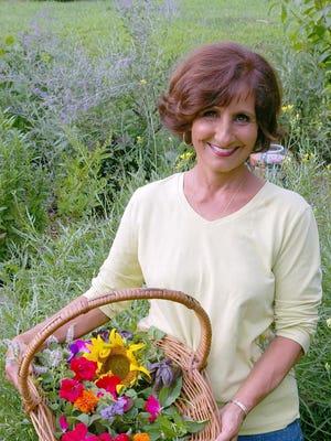 Rita Heikenfeld, Community Press cooking columnist
