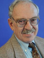 Ron Sider is an ordained Mennonite minister and professor