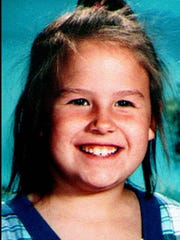 Megan Kanka, 7, was murdered in 1994 by a sex offender who lived across the street from her in Hamilton.