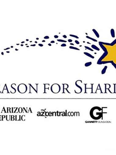 Season for Sharing, the annual holiday campaign of