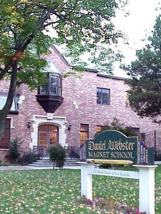 Daniel Webster Elementary School