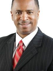 Detroit City Councilman Scott Benson.