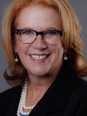 Cumberland Region Tomorrow CEO Carol Hudler