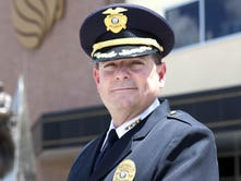 Column: UCF Police Chief speaks on campus gun safety