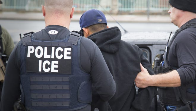 Officials say ICE will begin deporting more families with orders of removal.