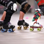 Roller girls are as diverse as the socks they wear. Check out some derby action Saturday, Oct. 17 as ECRG faces off against the BisMan Bombshellz.