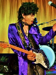 Erotic City Prince Tribute will perform all your favorite