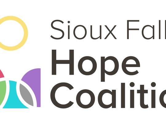 Sioux Falls Hope Coalition logo