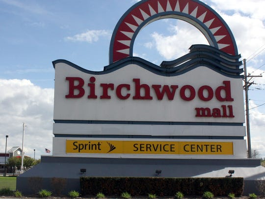 An automotive business is looking to open a location at Birchwood Mall this June or July.