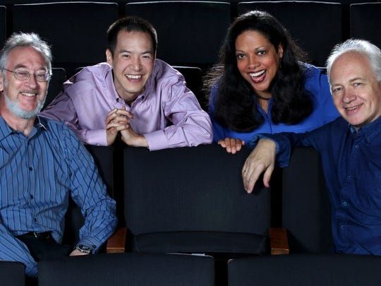 The Juilliard String Quartet is in the fourth year of a five-year metro Detroit engagement.