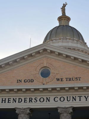 The Henderson County Board of Commissioners approved Wednesday the Greater Asheville Regional Airport Authority's