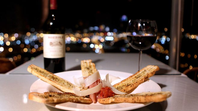 Primavista in East Price Hill will host a wine dinner Wednesday with Brian Scott of Vintner Select.