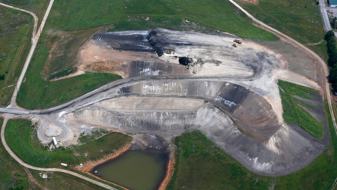 Contaminants are already leaking into groundwater at CU's coal ash storage landfill, according to the Sierra Club.