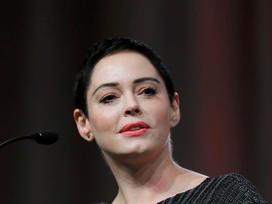 AP WEINSTEIN-ROSE MCGOWAN A ENT FILE USA MI
