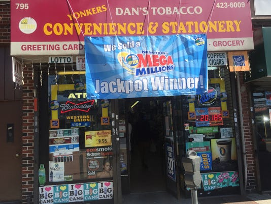 Yonkers Convenience & Stationery