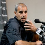 Tom Anastos steps down as Michigan State hockey coach