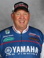 Alton Jones