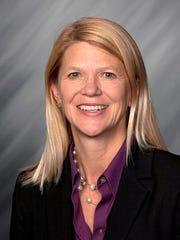 Sharon Negele