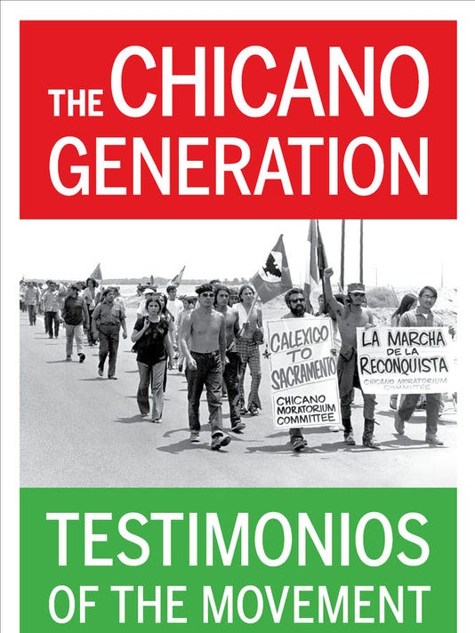 The Chicano Generation