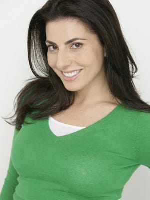 Funny woman Kira Soltanovich is set to take the stage at The Comedy Spot in Scottsdale this weekend.