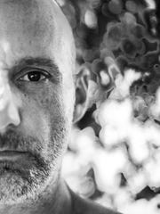 Moby, expanding his sonic explorations to ambient music.