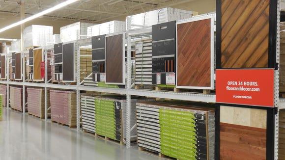Floor & Decor is opening its first Greater Cincinnati location June 5.