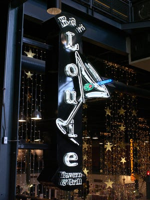 Bar Louie will expand at Newport on the Levee.