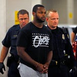 The Arizona Cardinals couldn't avoid the NFL's domestic violence issue. Running back Jonathan Dwyer was arrested on suspicion of aggravated assault and subsequently deactivated from all team activities.