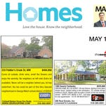 Homefinder: May 13, 2018