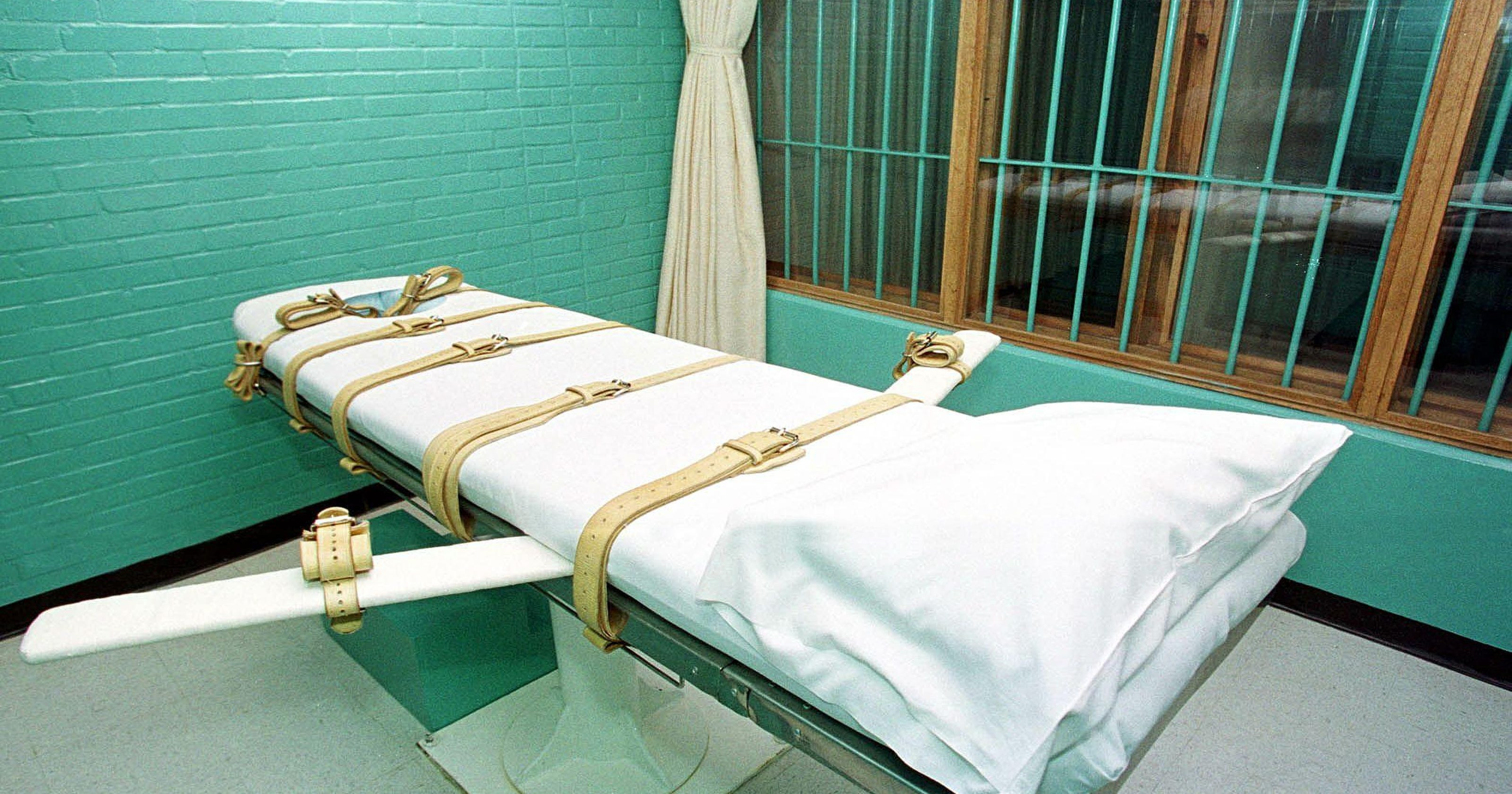 Iowa could see a death penalty debate in 2018 legislative session