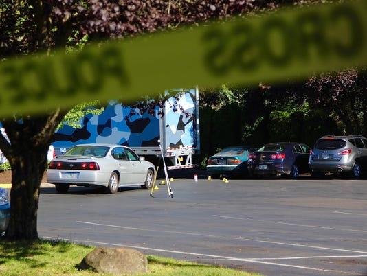 Salem Police investigating fatal shooting