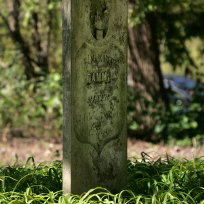 Cemetery tour to 'introduce' New Berlin pioneers