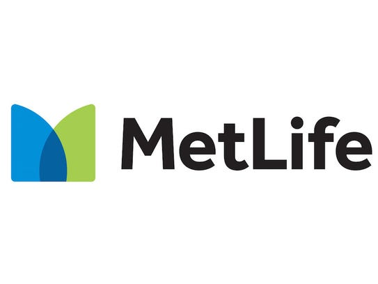 MetLife's new logo