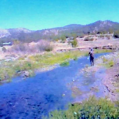 Village seeks change in cold water designation