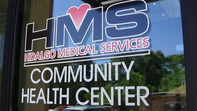 Hidalgo Medical Services will participate in National Health Center Week in August.