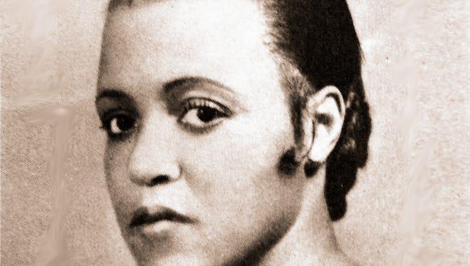 Vivian Eley: An Asbury Angel