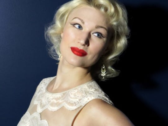 """Jazz vocalist Allyson Briggs will perform with the group Fleur Seule when Seacrets in Ocean City presents """"An Evening at the Cotton Club"""" at 7 p.m. Friday, Nov. 3. Tickets are $35."""